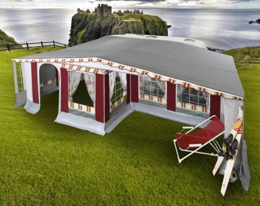 Mikitex verande e tende per caravan e autocaravan verande campeggio