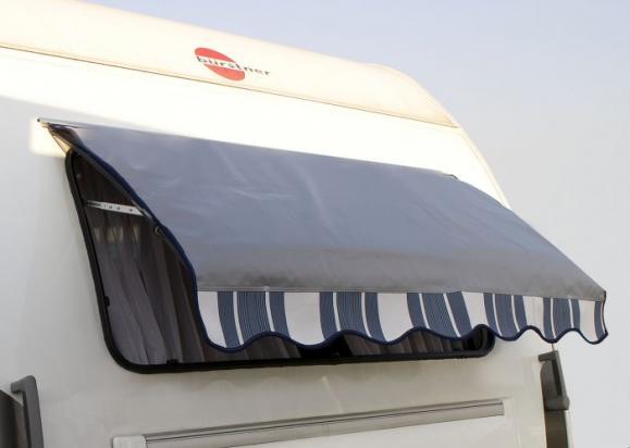 Tendina finestra caravan