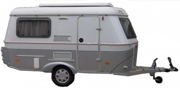 Caravan Hymer Eriba