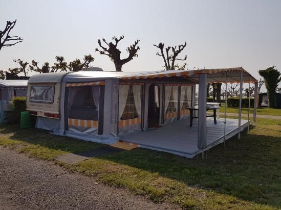 5 veranda duchessa verande per caravan mikitex di for Disegni veranda anteriore