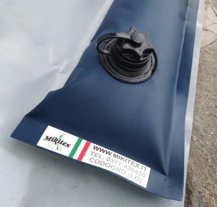 Garanzia del made in italy